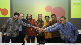 Kisah Chris Kanter dan Rencana Merger hingga Akuisisi Indosat