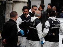 Tubuh Khashoggi Dikabarkan Dilarutkan dalam Cairan Asam
