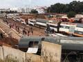 Kereta Tabrak Truk di Jerman, Delapan Orang Terluka