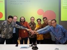 Indosat Alokasikan Capex Rp 30 T, Untuk Apa Saja?