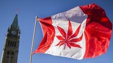 Kanada Konfirmasi Penangkapan Dua Warganya oleh China