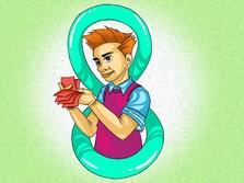 Tips Atur Keuangan, Bagi Penghasilan Dalam 8 Pos