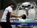 Mengintip Aksi Robot Canggih di World Robot Summit 2018