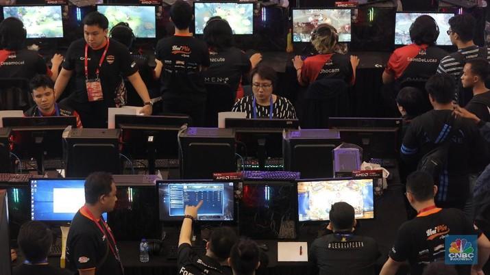 Milenial, Tips dan Trik Bangun Karir Jadi Youtuber Gamer