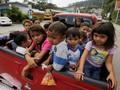 Trump Hentikan Program Pendidikan untuk Imigran Anak