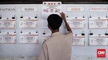 Isu 31 Juta DPT Siluman Membayangi Pemilu 2019