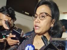 Sri Mulyani: Defisit APBN 2018 Capai Rp 200 T