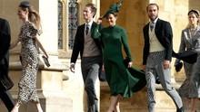 Inspirasi Nama Anak Pippa Middleton dari Mendiang Adik