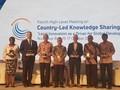 Bappenas Gelar Pertemuan Dunia di Bali