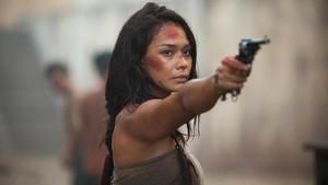 Adinia Wirasti Pimpin Pemberontakan di Trailer 'Grisse'