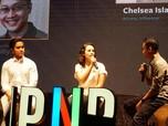 Chelsea Islan Punya Standar Tinggi Sebelum Endorse Produk
