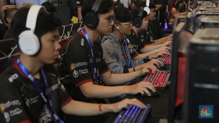 Newzoo Project memperkirakan pasar esports global akan melebihi US$ 1,6 miliar pada tahun 2021.