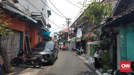 Satu Rumah Kos Tanpa IMB, Salah Satu Korban Gusuran Versi LBH