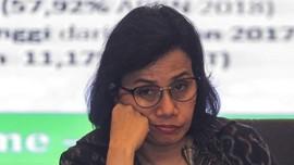 Sri Mulyani Sebut Potensi Pajak Hilang Rp221 T Demi Insentif