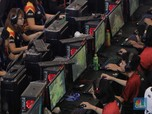 Rudiantara Incar Emas Asian Games 2022 dari Cabor e-Sports