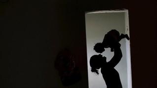 FOTO: Menatap Asa di Balik Bayang-bayang Virus Zika