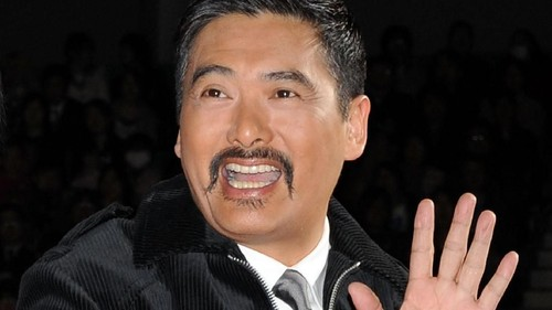 Chow Yun Fat Donasikan Rp 10 T