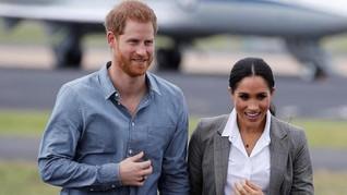 Menyusuri Rumah Baru Pangeran Harry dan Meghan Markle