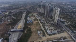 OJK Mitigasi Risiko Bank Penyalur Kredit Apartemen Meikarta