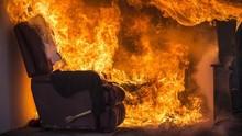 Kantor Televisi Swasta Yunani Diserang Bom