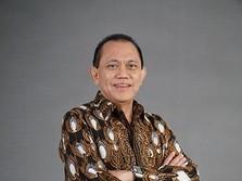 Jadi Dirut Indosat, Chris Siapkan Belanja Modal Rp 30 T