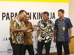 Laba Bersih Bukopin Naik 63,61% Jadi Rp 327 M