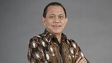 Chris Kanter Jadi Dirut Baru Indosat
