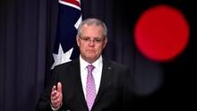 Didesak Cabut Bantuan RI, PM Australia Redakan Ketegangan