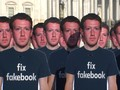 VIDEO: Investor Bersiap Gulingkan Zuckerberg dari Facebook