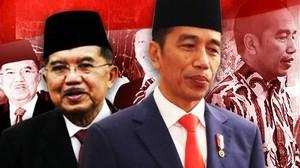 Empat Tahun Jokowi-JK