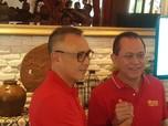 Eksklusif Chris Kanter: Tidak Benar Viettel Akuisisi Indosat
