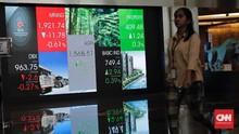 'Kado Natal' bagi Investor Saham di Pengujung Tahun