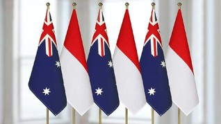 Australia Peringatkan Warga soal Dampak RKUHP Indonesia