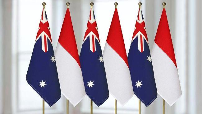 Kesepakatan Perdagangan Bebas RI-Australia Resmi Diteken