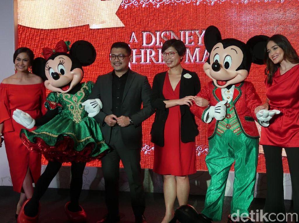 Makin Ramah Muslim Traveler, Hong Kong Disneyland Punya Kuliner Halal