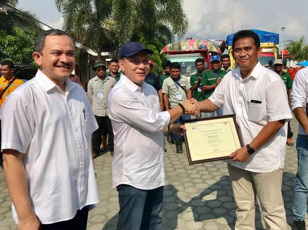 Bantuan untuk Korban Gempa Sulteng
