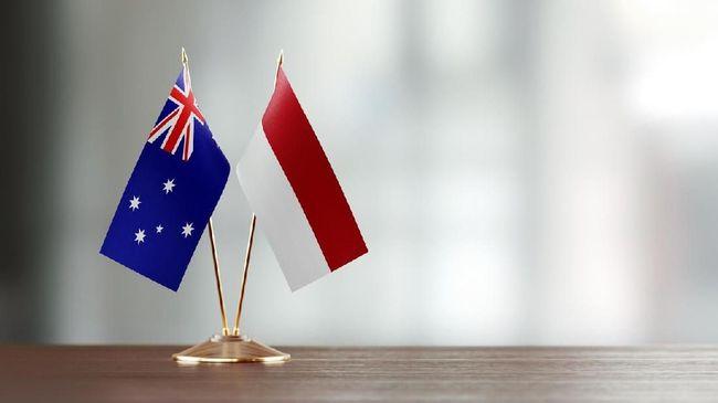 Nasib Perjanjian Dagang RI-Australia Bergantung Tensi Politik