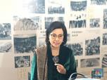 Sri Mulyani Sebut Dana Desa Timbulkan Tensi di Satu Kabupaten