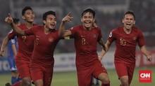 Klasemen Grup A Usai Timnas Indonesia U-19 Kalah dari Qatar