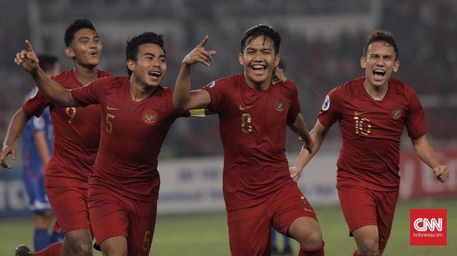 Prediksi Timnas Indonesia U19 vs Qatar di Piala Asia 2018