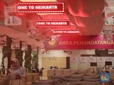 Meikarta Tetap Jualan Unit, Meski Terlilit Kasus KPK