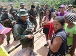 Bentrok di Tambang Emas Ilegal Venezuela, 7 Warga Tewas