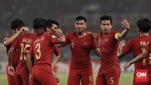 Pelatih Qatar Waspadai Kekuatan Timnas Indonesia U-19