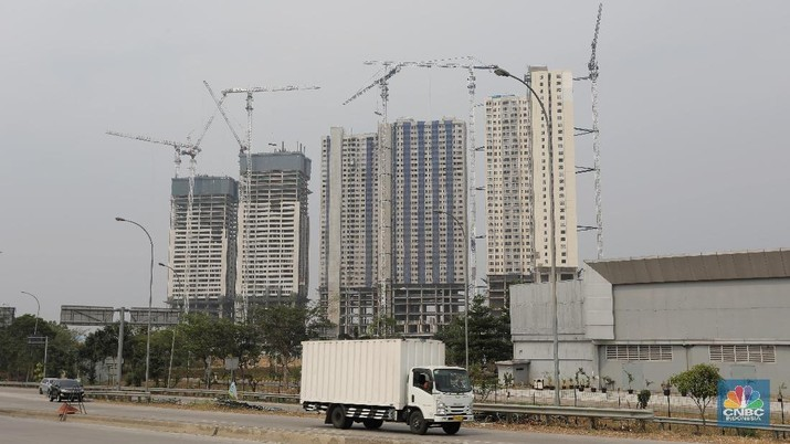 Seperti diketahui, LPKR melepas kepemilikan sahamnya menjadi 47% di PT Mahkota Sentosa Utama (MSU) selaku pengembang proyek Meikarta.