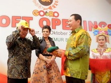 Bisnis Masih Oke, Ritel Tommy Soeharto Cuma Ganti Strategi