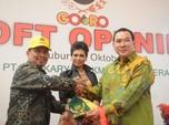 Perusahaan Tommy Soeharto Jual 3 Kapal, Ada Apa ya?