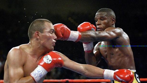 Ini 10 Duel Terbaik Floyd Mayweather Jr