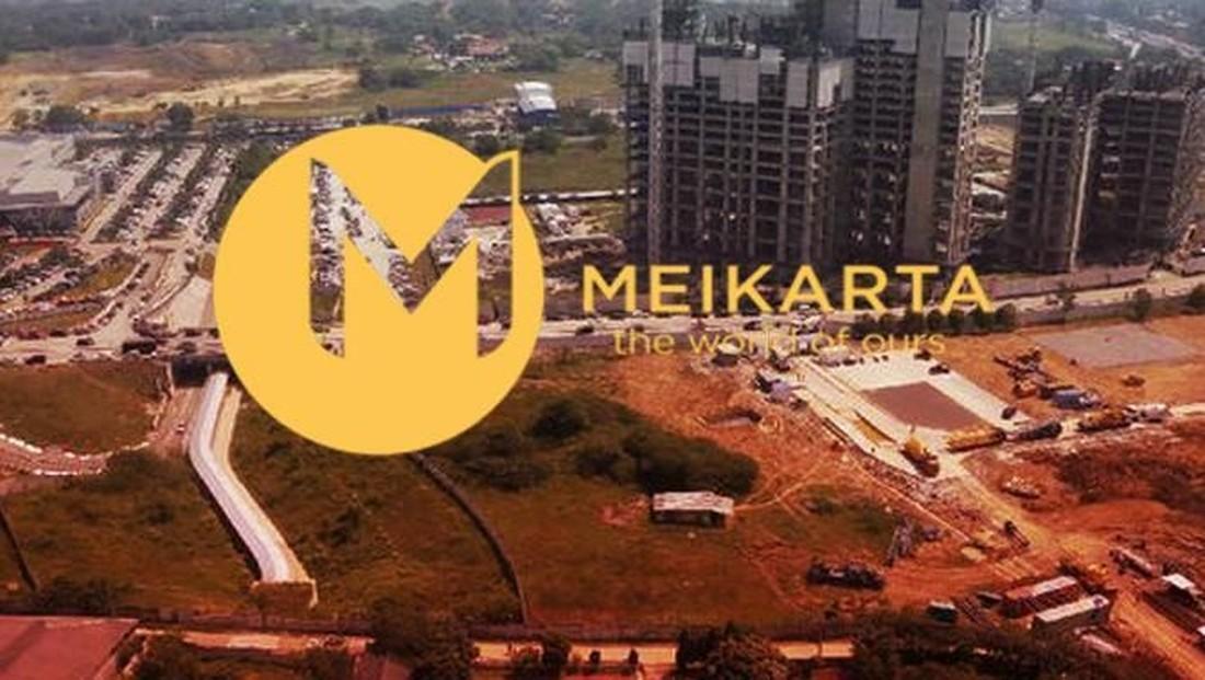 Sengkarut Mega Proyek Meikarta