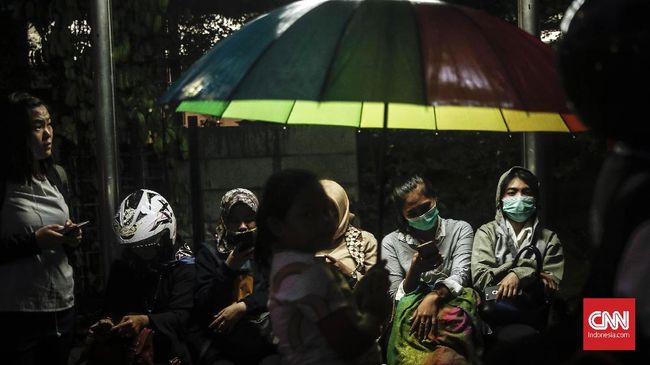Penyakit-penyakit yang Meradang saat Musim Hujan