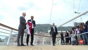 VIDEO: Henry Tak Pikir Panjang Terima Pinangan Monaco